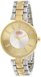 Часы ELITE E55024 302 - Дека