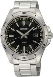Часы SEIKO SGEE89P1 - Дека