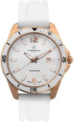 Часы CHRISTINA 150RWW — Дека