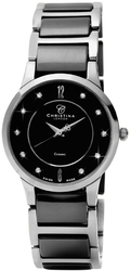 Часы CHRISTINA 151SBL - Дека