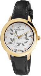 Часы CHRISTINA 305GWBL - Дека