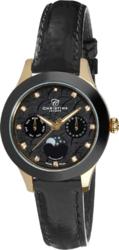 Часы CHRISTINA 307GBLBL - Дека