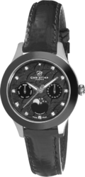 Годинник CHRISTINA 307SBLBL - ДЕКА