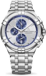 Часы Maurice Lacroix AI1018-SS002-131-1 - Дека
