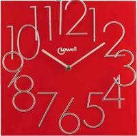 Часы LOWELL 14535R - ДЕКА