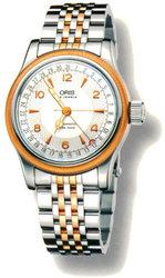Часы ORIS 754 7543 43 61 MB 8 20 63 - ДЕКА