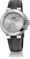Часы ORIS 733 7652 4141 RS 5 18 14 - Дека