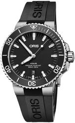 Часы ORIS 733 7730 4154 RS 4 24 64EB — Дека