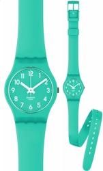 Часы Swatch LL115 - Дека