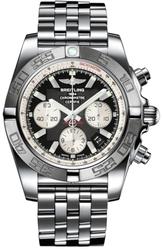 Часы BREITLING AB011011/B967/375A - Дека