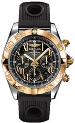 Часы BREITLING CB011012/B957/134S - Дека