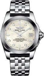 Годинник BREITLING W7433012/A780/376A - ДЕКА