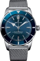 Часы BREITLING AB203016/C955/154A - Дека