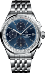 Часы BREITLING A1331535/CA19/452A — ДЕКА