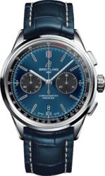 Часы BREITLING AB0118A6/CA20/1019P - Дека