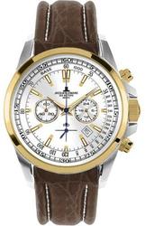 Часы JACQUES LEMANS 1-1117DN - Дека