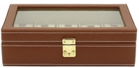 Коробка для хранения часов FRIEDRICH 26215-3 - Дека