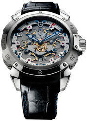 Часы PIERRE DEROCHE TNT10005ACTI0-001CRO - ДЕКА
