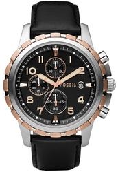Часы Fossil FS4545 - Дека