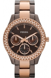 Часы Fossil ES2955 - Дека