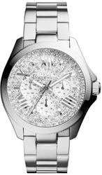 Часы Fossil AM4601 - Дека