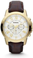 Часы Fossil FS4767 - Дека