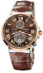 Часы Ulysse Nardin 265-67/45 - Дека