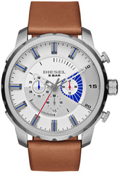 Часы DIESEL DZ4357 - Дека