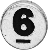 Элемент CC 603-S-6 - Дека