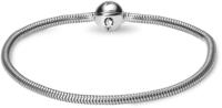 Браслет CC silver 601-17S - Дека