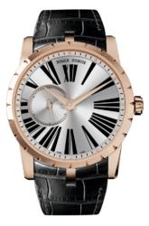 Часы Roger Dubuis DBEX0351 - Дека