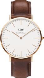 Часы DANIEL WELLINGTON 0106DW St Mawes - Дека