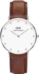 Часы Daniel Wellington DW00100079 St Mawes 34 - Дека