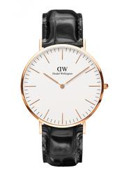 Часы Daniel Wellington 0114DW Classic Reading 40 - Дека