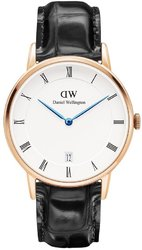 Часы Daniel Wellington DW00100118 - Дека