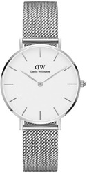 Часы Daniel Wellington DW00100164 Classic Petite Sterling 32 - Дека