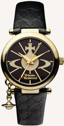 Годинник VIVIENNE WESTWOOD VV006BKGD - Дека