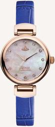 Часы VIVIENNE WESTWOOD VV128RSBL — ДЕКА