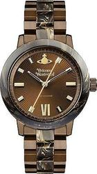 Часы Vivienne Westwood VV165BRBR - Дека
