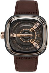Часы SEVENFRIDAY SF-M2/02 - Дека