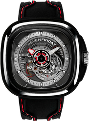 Часы SEVENFRIDAY SF-S3/01 - Дека
