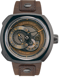 Часы SEVENFRIDAY SF-Q2/03 - Дека