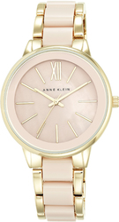Часы Anne Klein AK/1412BMGB - Дека
