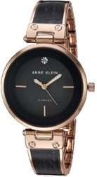 Часы Anne Klein AK/2512GYRG - Дека