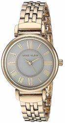 Часы Anne Klein AK/2158GYGB — Дека
