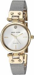 Часы Anne Klein AK/3003SVTT - Дека