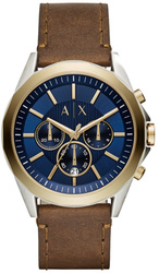 Часы Armani Exchange AX2612 — Дека