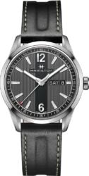 Часы HAMILTON H43311735 - Дека
