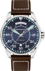 Часы HAMILTON H64615545 - ДЕКА