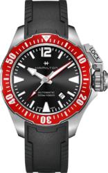 Часы HAMILTON H77725335 - Дека